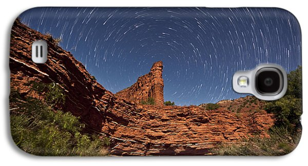 Geology And Space Galaxy S4 Case