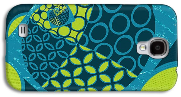 Geomix 14 - Sp01 Galaxy S4 Case