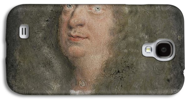 Georg Wilhelm, 1625-1705, Duke Of Brunswick-luneburg Galaxy S4 Case