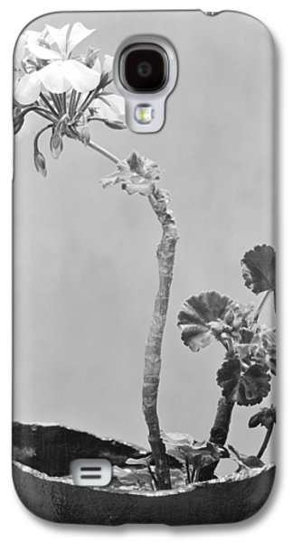 Geranium, Mexico City, C.1924 Galaxy S4 Case