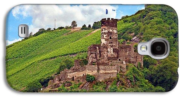 Germany, Rheindiebach, Rhine Galaxy S4 Case
