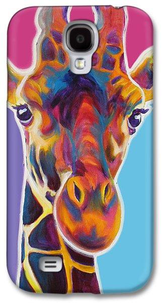 Giraffe - Marius Galaxy S4 Case