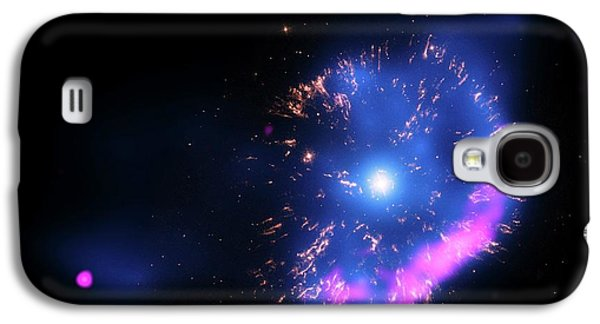 Gk Persei Nova Galaxy S4 Case by Nasa