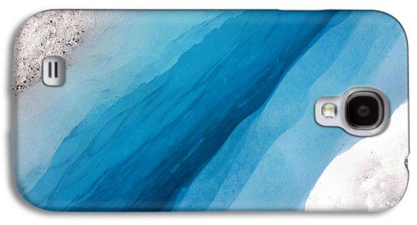 Glacial Rift Galaxy S4 Case