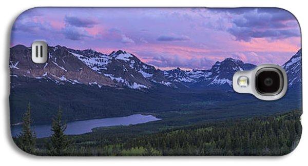 Glacier Glow Galaxy S4 Case