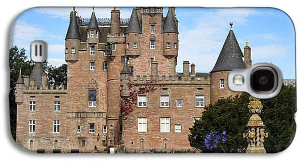 Glamis Castle Galaxy S4 Case