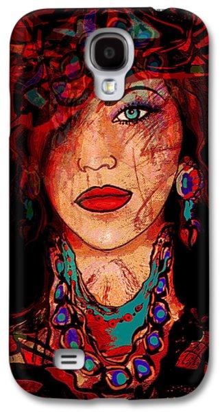 Glamor Galaxy S4 Case