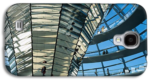 Glass Dome Reichstag Berlin Germany Galaxy S4 Case