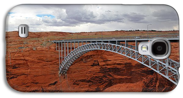 Glen Canyon Bridge Galaxy S4 Case
