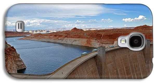 Glen Canyon Dam Galaxy S4 Case