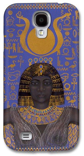 Goddess Isis Galaxy S4 Case