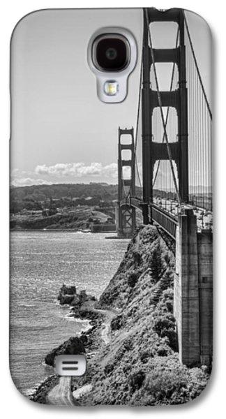 Going To San Francisco Galaxy S4 Case
