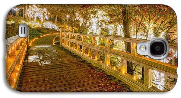 Golden Bridge Galaxy S4 Case