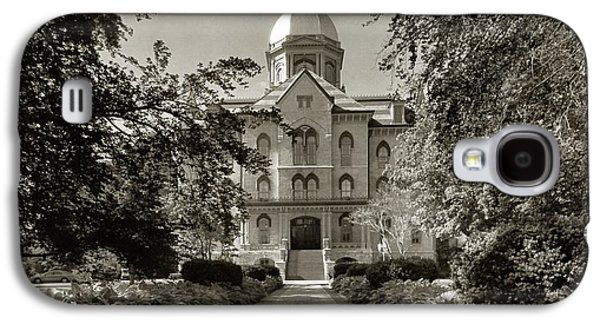 Golden Dome At Notre Dame University Galaxy S4 Case