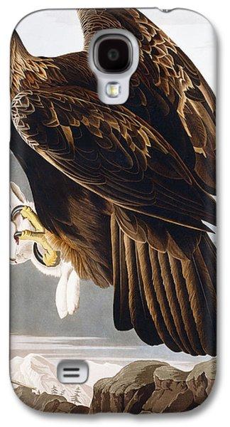 Golden Eagle Galaxy S4 Case by John James Audubon
