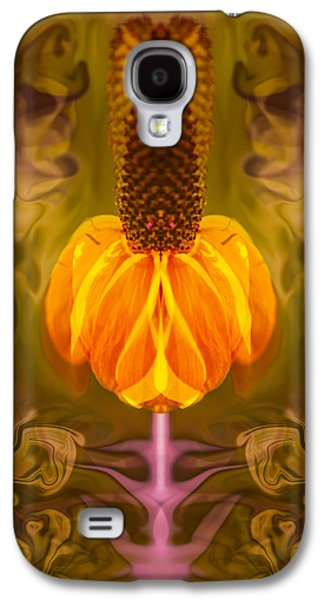 Good Vibrations Galaxy S4 Case by Omaste Witkowski