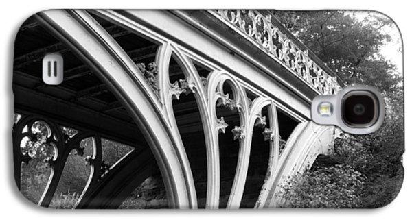 Gothic Bridge Design Galaxy S4 Case by Jessica Jenney