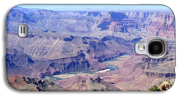 Grand Canyon 64 Galaxy S4 Case