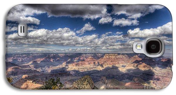 Grand Canyon Galaxy S4 Case