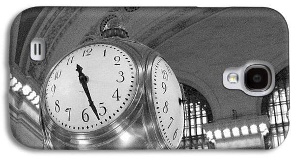 Grand Central Galaxy S4 Case