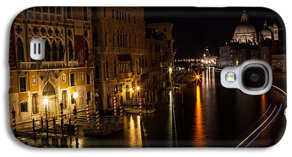 Galaxy S4 Case featuring the photograph Grand Finale by Alex Lapidus