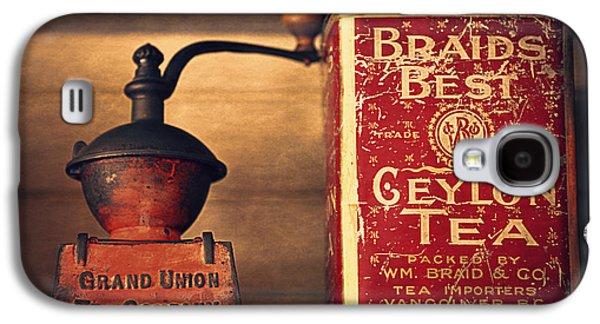 Grand Union Tea Company Galaxy S4 Case