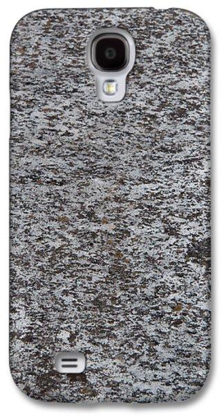 Granite Galaxy S4 Case