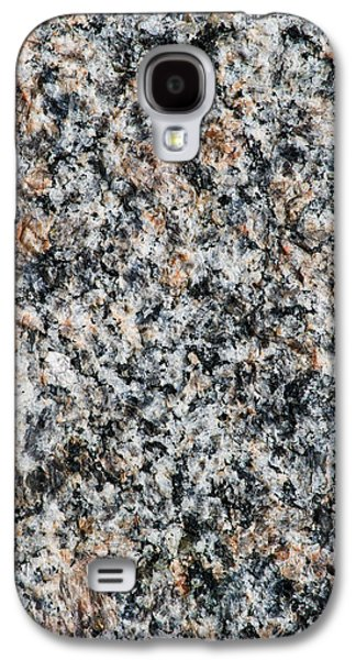 Granite Power - Featured 2 Galaxy S4 Case by Alexander Senin