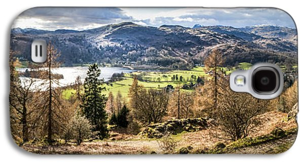 Grasmere Lake District National Park Galaxy S4 Case