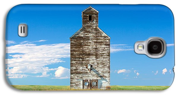Great Plains Sentinel Galaxy S4 Case