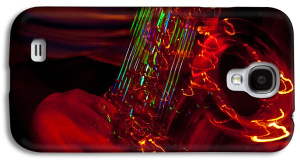 Galaxy S4 Case featuring the photograph Great Sax by Alex Lapidus