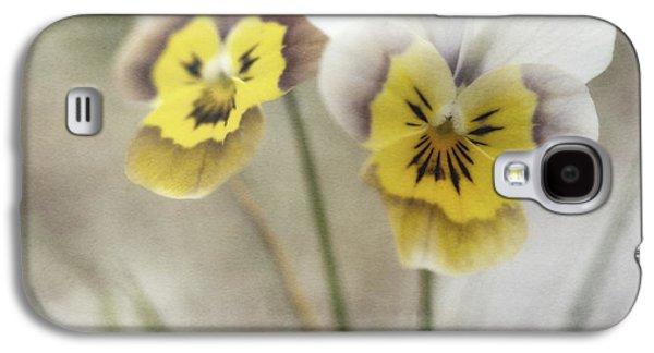 Growing Wild Galaxy S4 Case by Priska Wettstein