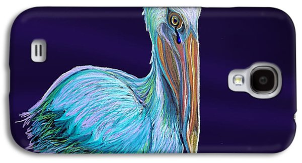 Gulf Coast Survivor Galaxy S4 Case