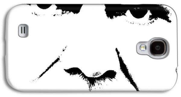 Gunnar Hansen Galaxy S4 Case