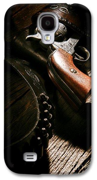 Gunslinger Tool Galaxy S4 Case