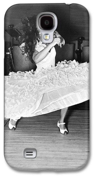 Gypsy Dancer Carmen Amaya Galaxy S4 Case