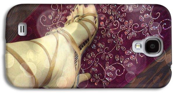 Gypsy Shoes Galaxy S4 Case