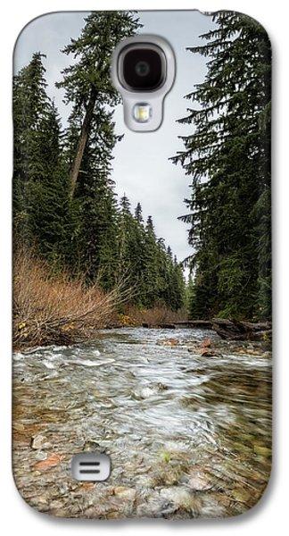 Hackleman Creek  Galaxy S4 Case