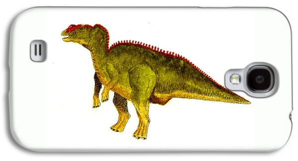 Hadrosaurus Galaxy S4 Case