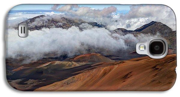 Haleakala Meaning House Of The Sun Galaxy S4 Case