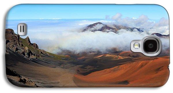 Haleakala Vista Galaxy S4 Case