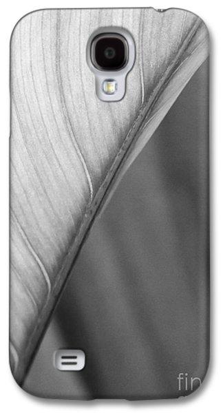 Half And Half Galaxy S4 Case by Sabrina L Ryan