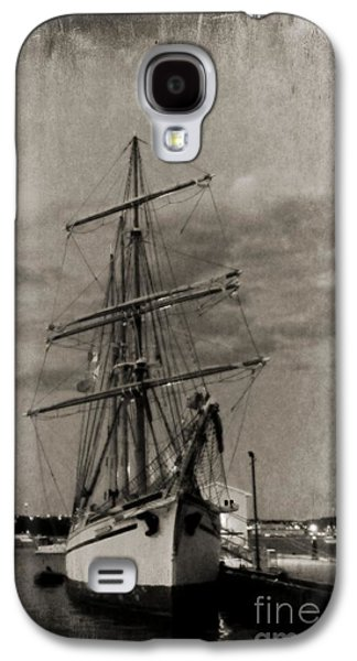 Halifax Harbour Galaxy S4 Case by John Malone