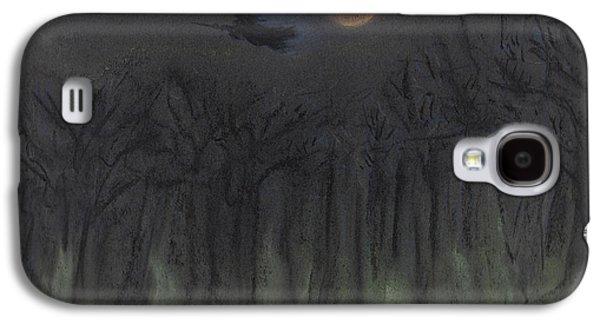 Halloween Night By Jrr Galaxy S4 Case