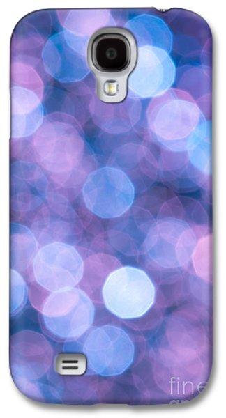 Hallucination Galaxy S4 Case by Jan Bickerton