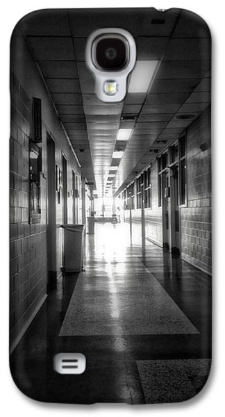 Hallway Galaxy S4 Case by H James Hoff