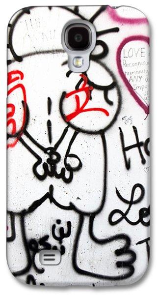 Handala Galaxy S4 Case