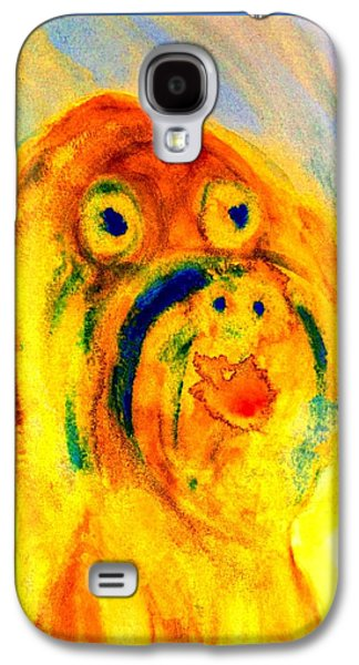 They Hate Me Because They Suspect Me But I Am As Innocent As A Child  Galaxy S4 Case