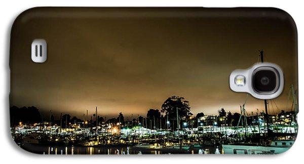 Harbor Nights Galaxy S4 Case by Albert Munoz Jr