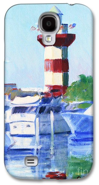 Harbour Town Lighthouse Galaxy S4 Case